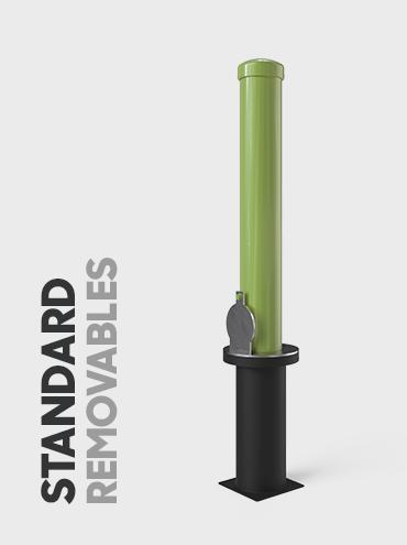 Standard-Removable